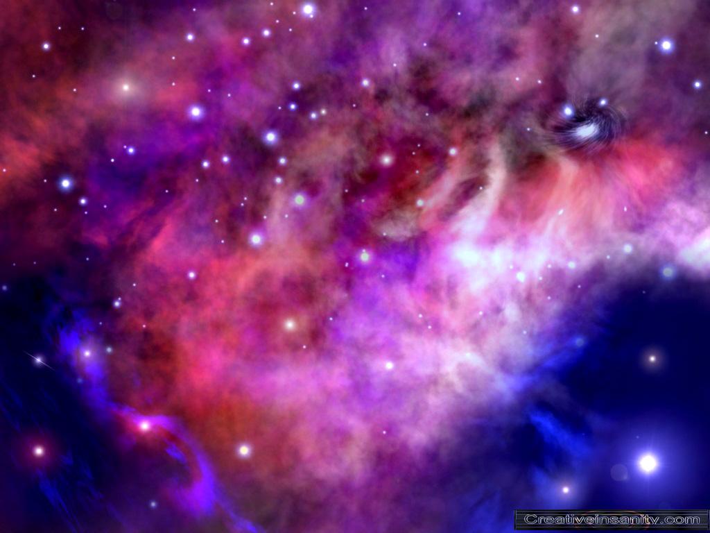 Lo spettacolo dell 39 universo sfondi ipermito for Sfondi desktop universo